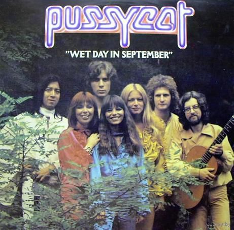 LP Pussycat  - Wet Day In September (1978) Disco