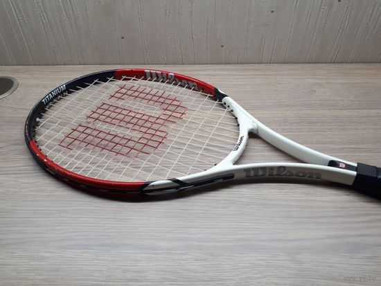 Ракетка теннисная Wilson Roger Federer 25