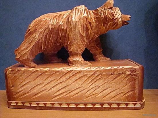 """Бар """"Медведь"""""""