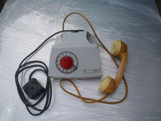 Телефон ЗАС связи (ретро).