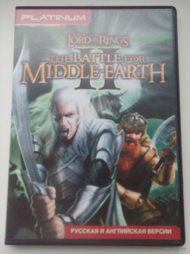 The Lord of the Rings: The Battle for Middle-Earth 2 (PC)
