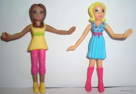 Куклы (МакДональдс)