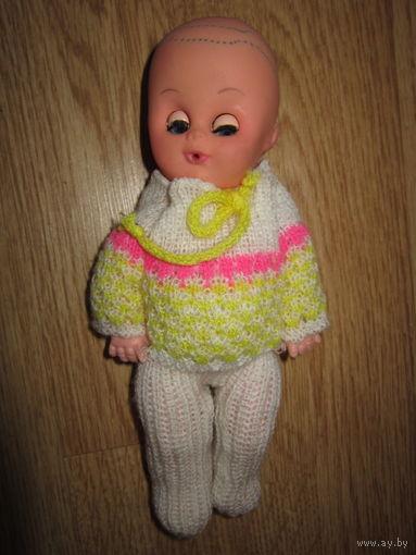 Кукла . Винтаж