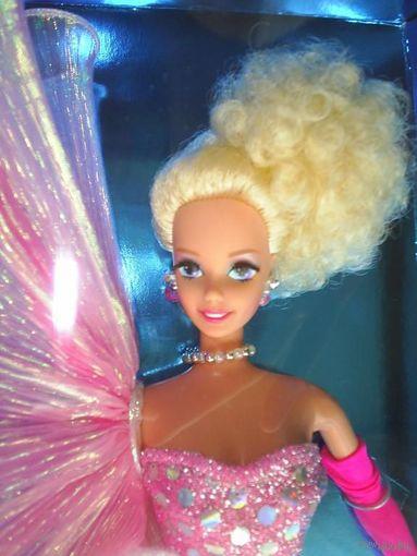 Кукла Барби_Barbie Evening Extravaganza от Mattel_1993_год_Коллекционный выпуск_cерия Classique Collection_дизайн Kitty Black Perkins_НОВАЯ_В упаковке!