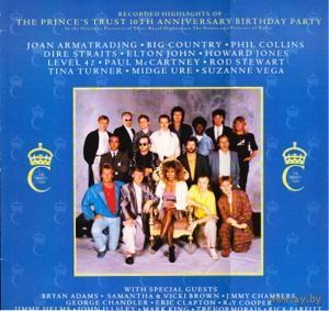 LP Various - The Prince's Trust (1987)
