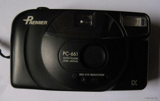 Фотоаппарат  Premier  PC-661