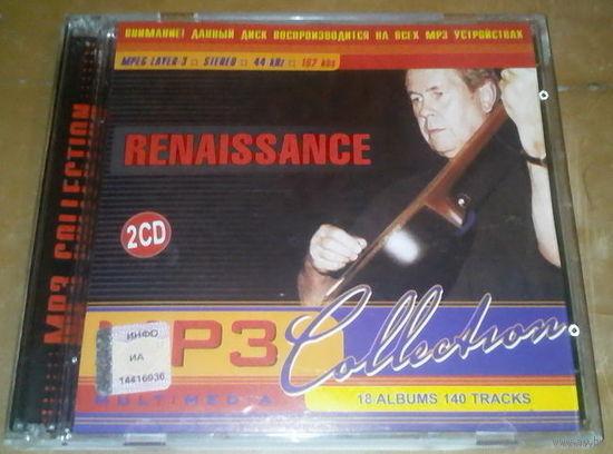 Renaissance. 1969-1999. 2 CD. mp3