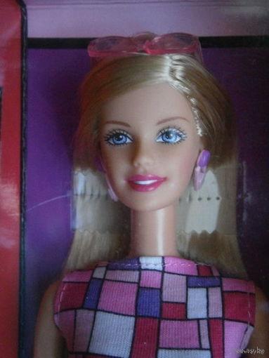 Новая кукла Барби Hip 2 be square 2000 блондинка
