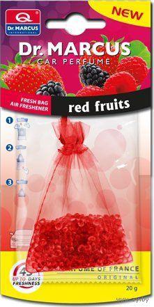 Ароматизатор сухой Dr.Marcus FRESH BAG Red Fruits
