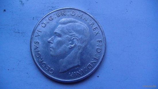 Австралия 1 кроун 1937г. (копия) распродажа