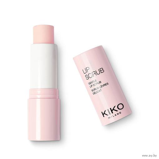 Скраб для губ Kiko Lip Scrub 4.2 gr