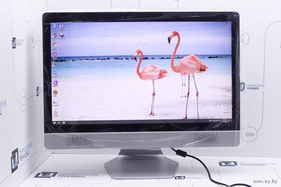 """21.5"""" Wibtek X22 на Core i3-6100 (8Gb, SSD+HDD, 1920x1080). Гарантия"""