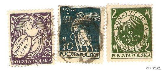 Польша 1922