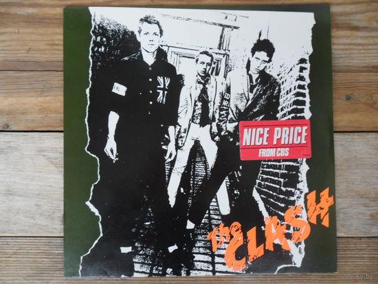 The Clash - The Clash -CBS, Holland