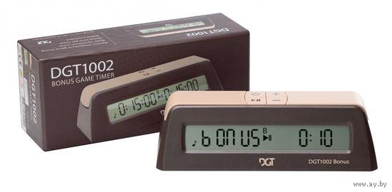 Часы шахматные электронные DGT1002