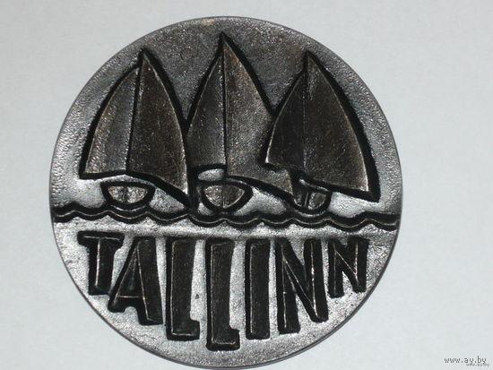 Город Таллинн олимпиада80.тежелая.