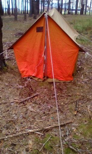 Палатка ссср